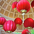 Bellagio Rotunda - Las Vegas by John Waclo