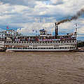 Belle Of Louisville by James Guest