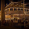 Belle Of Louisville Lights by Daniel Jakus