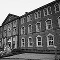 Belleek Pottery Showroom Belleek County Fermanagh Northern Ireland by Joe Fox