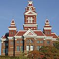 Bellingham Old City Hall by John  Mitchell