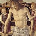 Bellini, Giovanni 1430-1516. Dead by Everett