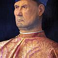 Bellini's Giovanni Emo by Cora Wandel