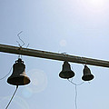 Bells In The Morning  by Lali Kacharava
