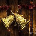 Bells Of Christmas Joy by Jorgo Photography - Wall Art Gallery