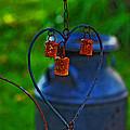 Bells by Rowana Ray