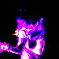 Bellydancer by Cliff Alexander