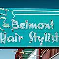 Belmont Hair Stylists by Larry Hunter