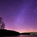 Below The Milky Way by Robert Loe