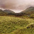 Ben Lawers - Scotland - Mountain - Landscape by Jason Politte