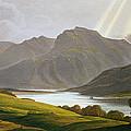 Ben Nevis by George Fennel Robson