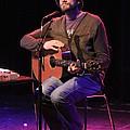 Musician Ben Taylor by Concert Photos