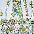 Benares On My Mind by Fabrizio Cassetta