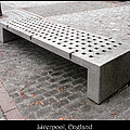 Bench #24 by Roberto Alamino