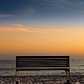 Bench by Stelios Kleanthous