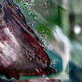Bending Layered Color 3 by Judy Paleologos