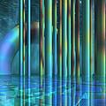 Beneath The Surface by Judi Suni Hall