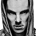 Benedict Cumberbatch by Kayleigh Semeniuk