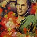 Benedict  by Janice MacLellan