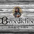 Benedictine Brewery by Joe Hamilton