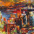 Benidorm 03 by Miki De Goodaboom