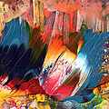 Benidorm En Fleur by Miki De Goodaboom