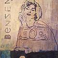 Benzene by Robert Andersen