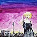 Berlin 2009 by Ken Higgins