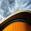 Berlin - Haus Der Kulturen Der Welt by Alexander Voss