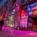 Berlin Street by Luciano Mortula