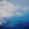 Bermuda Aerial # 1 by Marcus Dagan
