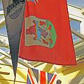 Bermuda Dockyard by Ian  MacDonald