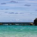 Bermuda Skies by Belinda Greb