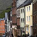 Bernkastel Germany by Greg Kluempers