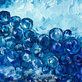 Berry Bubbles by Sheryl Brown