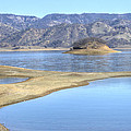 Berryessa Lake by Diego Re