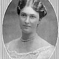 Bertha Krupp  Daughter Of Friedrich by Mary Evans Picture Library