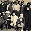 Bessie Coleman Aero Club by Science Source