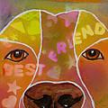 Best Friend by Roger Wedegis