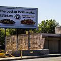 Best Of Both Woks by Angus Hooper Iii