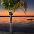 Best Sunset Ever by Jill Kelley