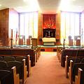 Beth El Jacob Temple In Des Moines by Doc Braham