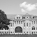Bethel College Kansas Administration Building by University Icons