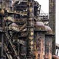 Bethlehem Steel Series by Marcia Lee Jones