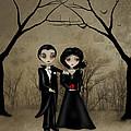 Betrothed by Charlene Murray Zatloukal