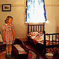 Betsy's Room by Timothy Bulone