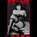 Bettie Page - The Mistress by Brand A