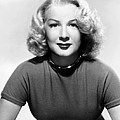 Betty Hutton, 1947 by Everett