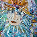 Between Heaven And Earth by Joan Hangarter