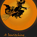 Betwitched by Carol Jacobs